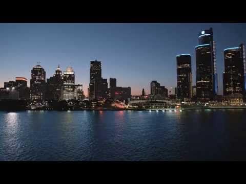 ▶ Downtown Detroit, MI   Pure Michigan - YouTube I love Tim Allen