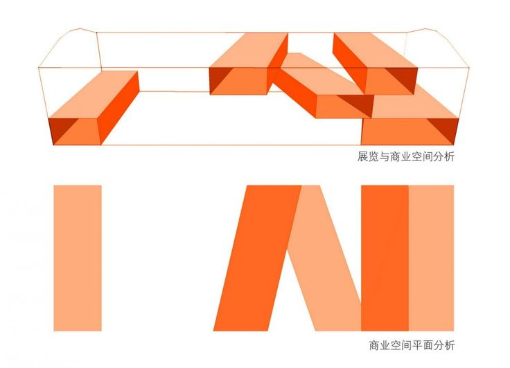 Diagrams: Yue Art Gallery / Tao Lei Architect Studio