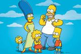 Subject: Social and Cultural World - The Simpsons Website