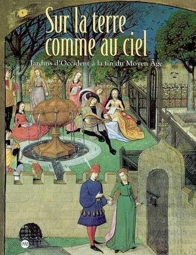 Bibliographie du cours de l'École du Louvre du 23 novembre 2012  http://www.pariscotejardin.fr/2012/12/bibliographie-du-cours-de-lecole-du-louvre-du-23-novembre-2012/