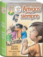 La Biblia Católica Dios Habla Hoy, Amigos por Siempre, con Deuterocanónicos, Edición Interconfesional de Referencia