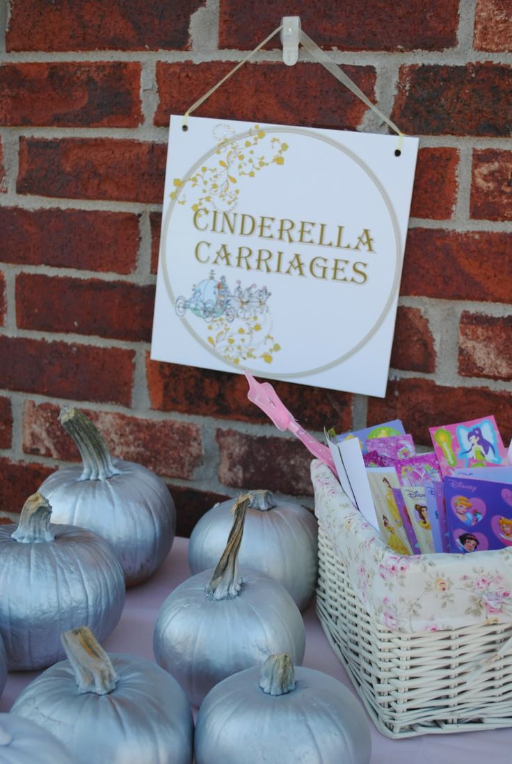 159 best Cinderella Party images on Pinterest Cinderella birthday