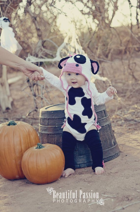 Hey, I found this really awesome Etsy listing at http://www.etsy.com/listing/161518581/cow-belle-rufflebum-halloween-costume