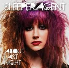 Can't wait for the new Sleeper Agent to come out 3/25! Got a chance to hear them a month ago and they were fantastic!