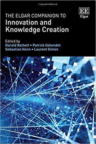 27 best information society ict sociedad de la informacin y tic the elgar companion to innovation and knowledge creation ebook fandeluxe Images