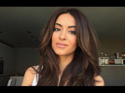 150+ SARAH ANGIUS Hairstyle Tutorial Compilaion 2016 - YouTube