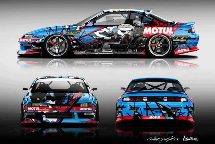 Pin By Ra Graphics On Race Car Wraps Pinterest Tuner Cars