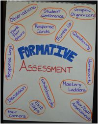 Formative Assessment Learn about a formative assessment tool called mastery ladders and then grab a free sample.