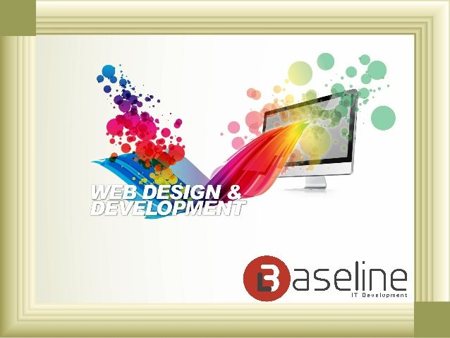 Some Essential Benefits of Web Designing