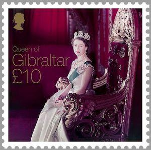 Queen of Gibraltar