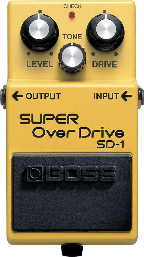 best 10 boss pedals and how i use them for guitarist boss pedals overdrive guitar guitar. Black Bedroom Furniture Sets. Home Design Ideas