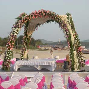 Image detail for -Goa Wedding Decorators | Mandap Decor in Goa | Wedding Mandap ...