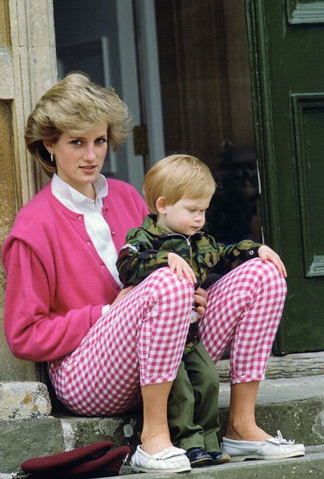 """Princess Di's guard says it's """"impossible"""" James Hewitt is Prince Harry's dad"""