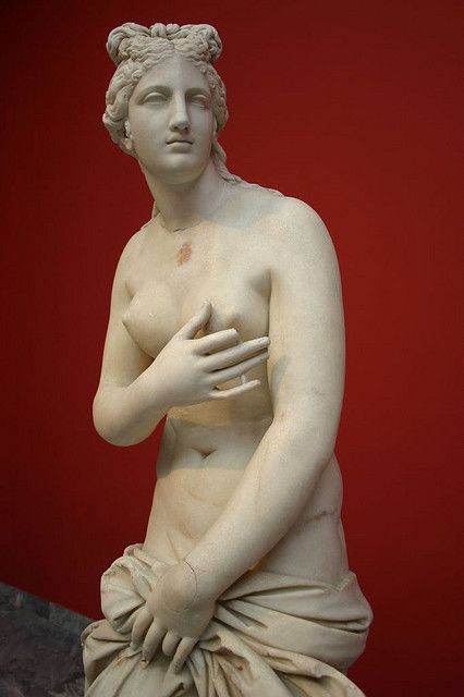 Aphrodite, Goddess of Beauty - Greece