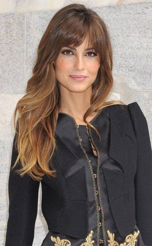 nice Haircut Style For Long Hair - The Best Hairstyle Blog