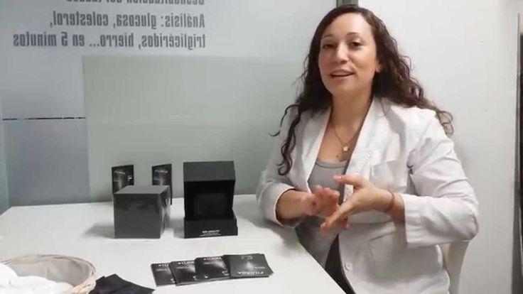 María nos explica su experiencia con la crema negra de #Filorga. ¿Por qué tiene el color negro? Que lleva en su composición? Es para todo tipo de #piel?