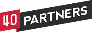 40 Partners is a new vision for a talent management and production house where great creative talent is at the heart of everything we do - www.40partners.com