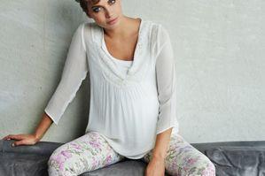 Jeans premamá que harán tu embarazo más divertido | Blog de BabyCenter @eucorrea