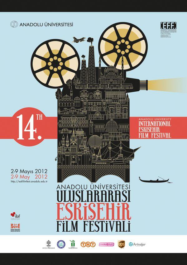 14TH INTERNATIONAL ESKISEHIR FILM FESTIVAL