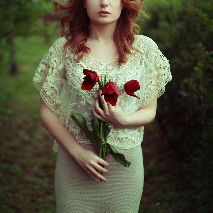 Secret Garden by Maja Topčagić on 500px