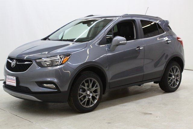2019 Buick Encore Sport Touring In Faribault Mn Buick Encore Harry Brown S Family Automotive In 2020 Buick Encore Dream Cars Lamborghini Volkswagen Touareg