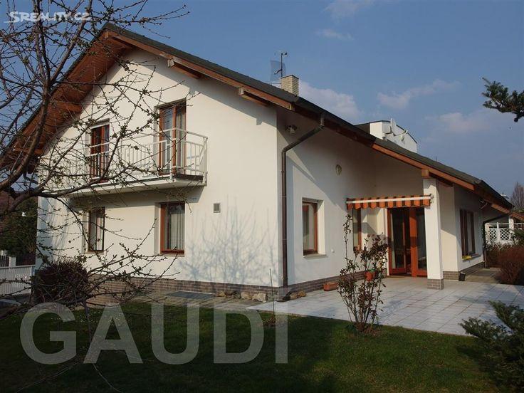 Rodinný dům 320 m² k prodeji Janovická, Praha 4 - Kunratice; 12900000 Kč (celková kupní cena s komplet servisem), garáž, výtah, patrový, samostatný, cihlová stavba, velmi dobrý.