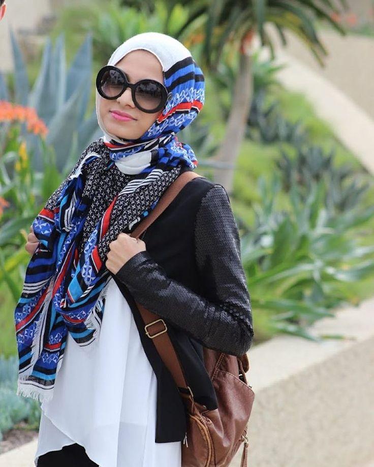 Tunique Hijab Moderne6