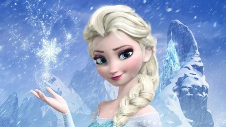 New 'Frozen' short to cast icy spell on theaters in 2015