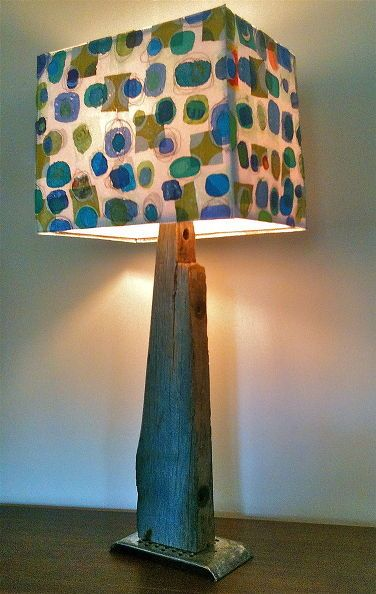 osvětlení světla akci kamery, řemesla, osvětlení, tento domácí lampa stojí 32 vysoká Má bratrské dvojče