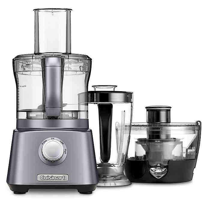 Cuisinart® Kitchen Central with Blender, Juicer and Food