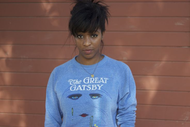Jessica Williams is The Daily Show's newest and youngest correspondent. http://msjwilly.tumblr.com/