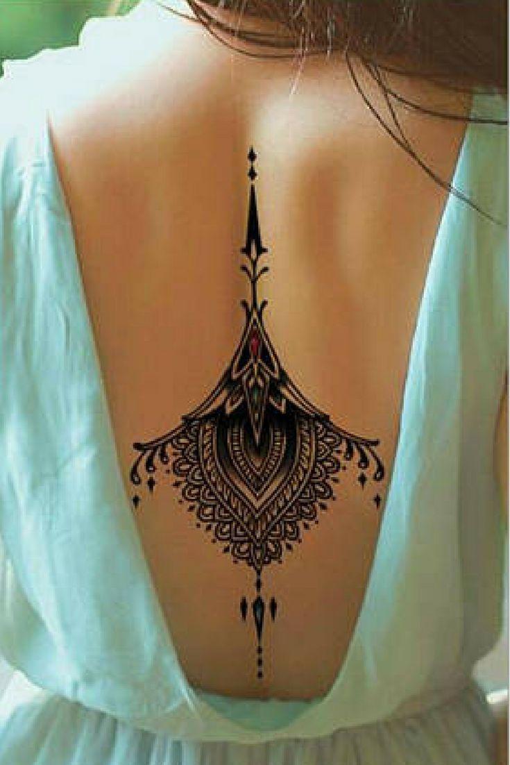 flower feminine tattoo #affiliate #tattoos