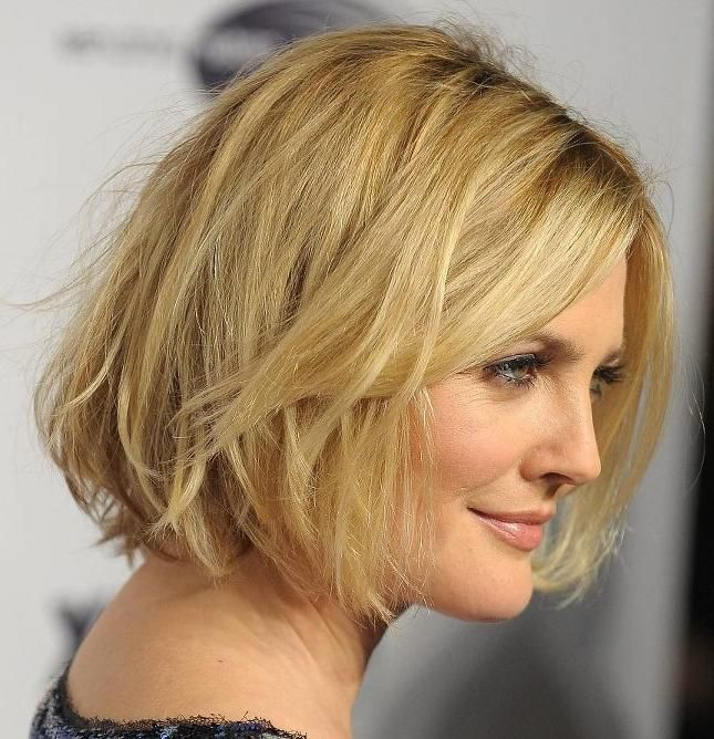 Awesome 1000 Images About Love That Hair On Pinterest Messy Bob Short Hairstyles Gunalazisus