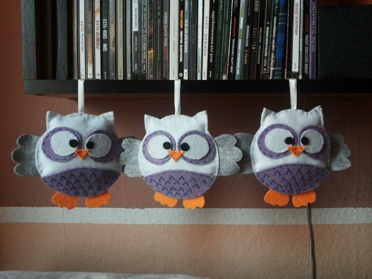 sowy / owls