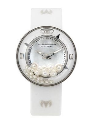 "La montre ""AquaSphere"" de TechnoMarine"