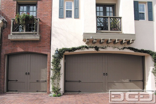 19 Best Images About Fancy Garage Doors On Pinterest