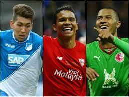 Bikin User Games Ibcbet – Liverpool mempunyai kisah manis dengan striker Amerika Latin, Luis Suarez. Setelah kepergian sang bomber, The Reds ingin boyong penyerang dari Amerika Latin lagi.