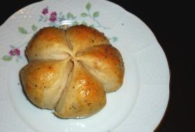 domácí kaiserky | recept i pro domácí pekárnu