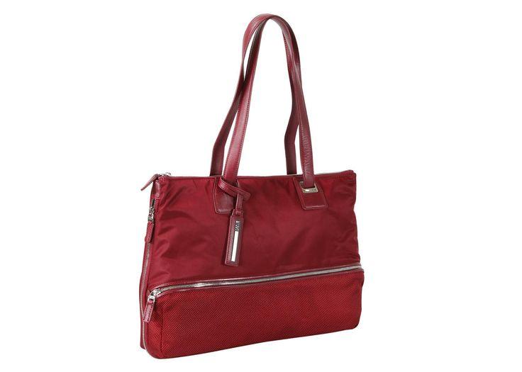 Woman work bag, expandable, 2 adjustable handles - Downtown - NAVA Design! #ValentinesDay