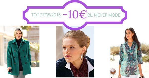 #meyermode #meyer #korting #discount #kortingscode #deals #vrouwen #dames #women #grotematen #maatjemeer #nieuwecollectie #herfst #herfst2015 #fall #fall2015 # autumn #autumn2015 #mode #fashion #zebrastore
