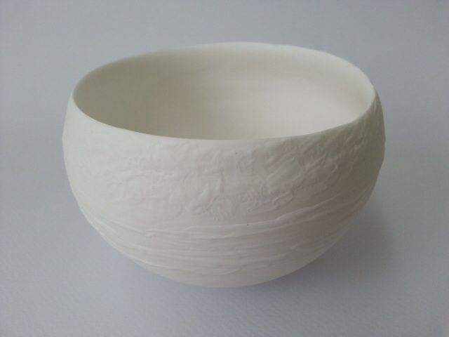 Bone China Bowl