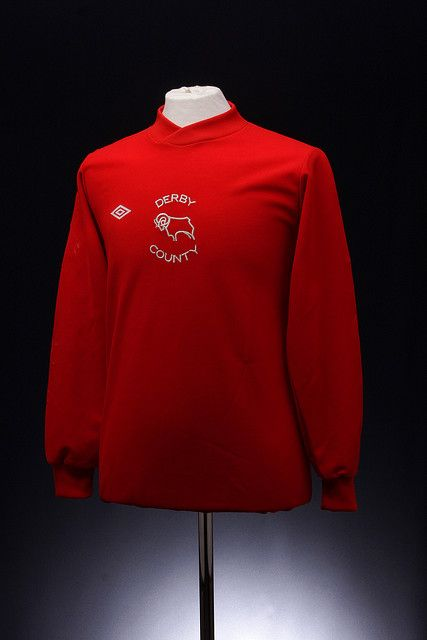 Were are all these Red Derby shirts coming from?  http://ff-winners.com