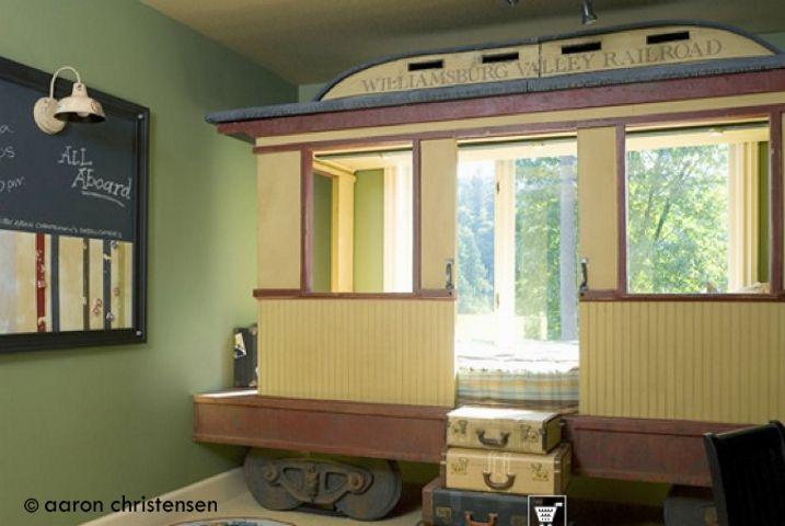45 best images about unusual beds on pinterest car bed for Celebrity kids bedroom designs