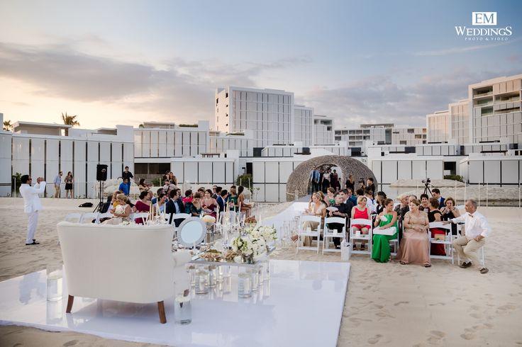Tina&Omid, congratulations! at Mar adentro, Los Cabos. #emweddingsphotography #loscabos #destinationweddings
