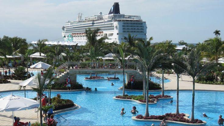 Así es la propuesta Olife Ultimate de Oceania Cruises para el Caribe - https://www.absolutcruceros.com/olife-oceania-cruises-caribe/