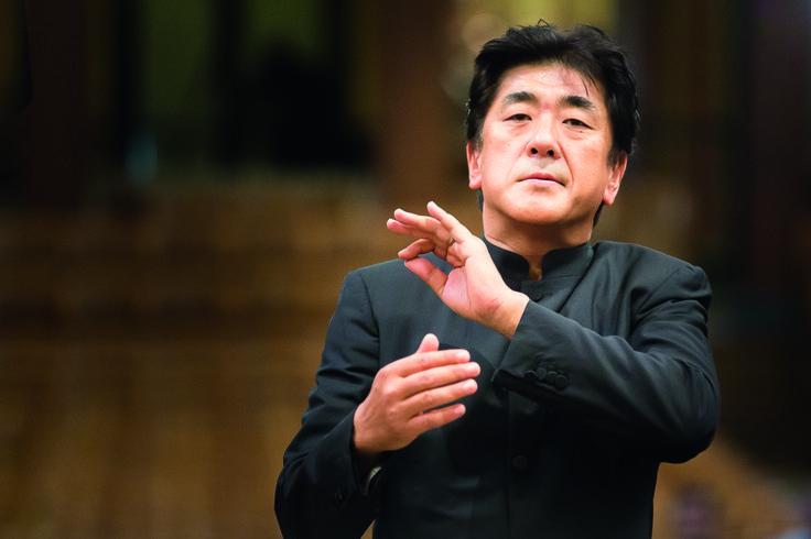 WDR Sinfonieorchester Köln gastiert mit Werken von Joseph Haydn, Ottorino Respighi und Peter Tschaikowsky in Duisburg