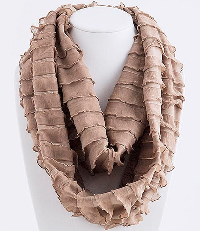 88 best World of Scarves images on Pinterest | Infinity ...