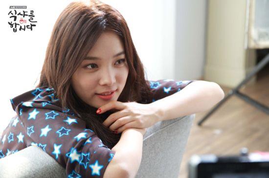 Let's Eat Korean Drama