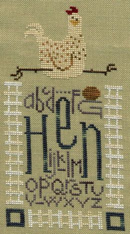 bent creek Hen: Chicken Kitchens, Creek Hens, Crosses Stitches Patterns, Crafts Ideas, Hens Crosses, Crossstitch, Crosses Stitches Hens, Creek 1 2, Bent Creek I