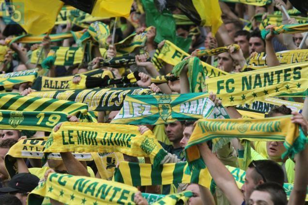 FC Nantes. Qui dit match de gala à Monaco, dit nombreux ...